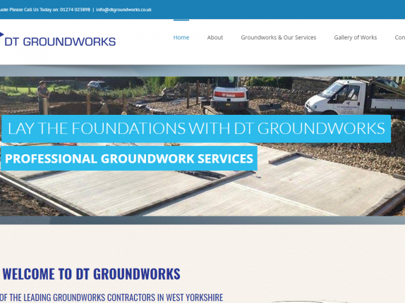 dt groundworks seo